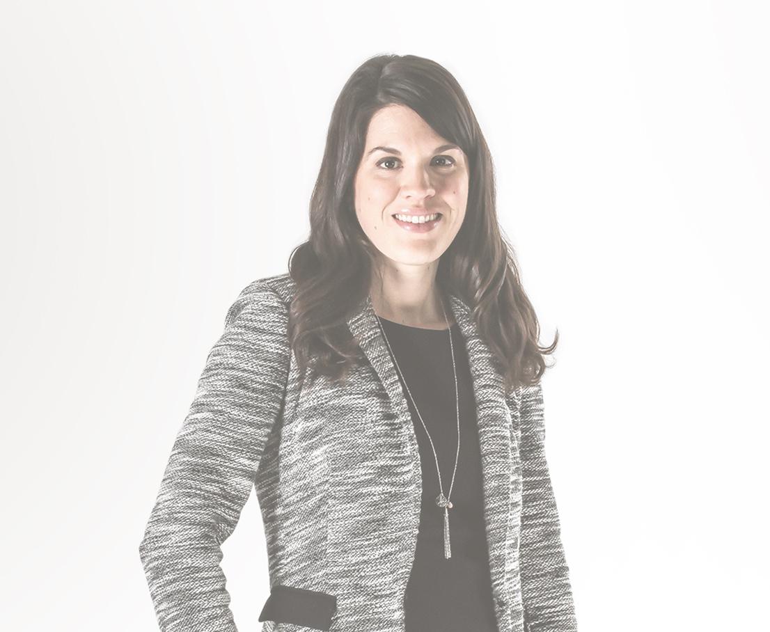 Anne-Rachel De Oliveira-Demers gynécologue au centre de soins médicaux spécialisés Pure