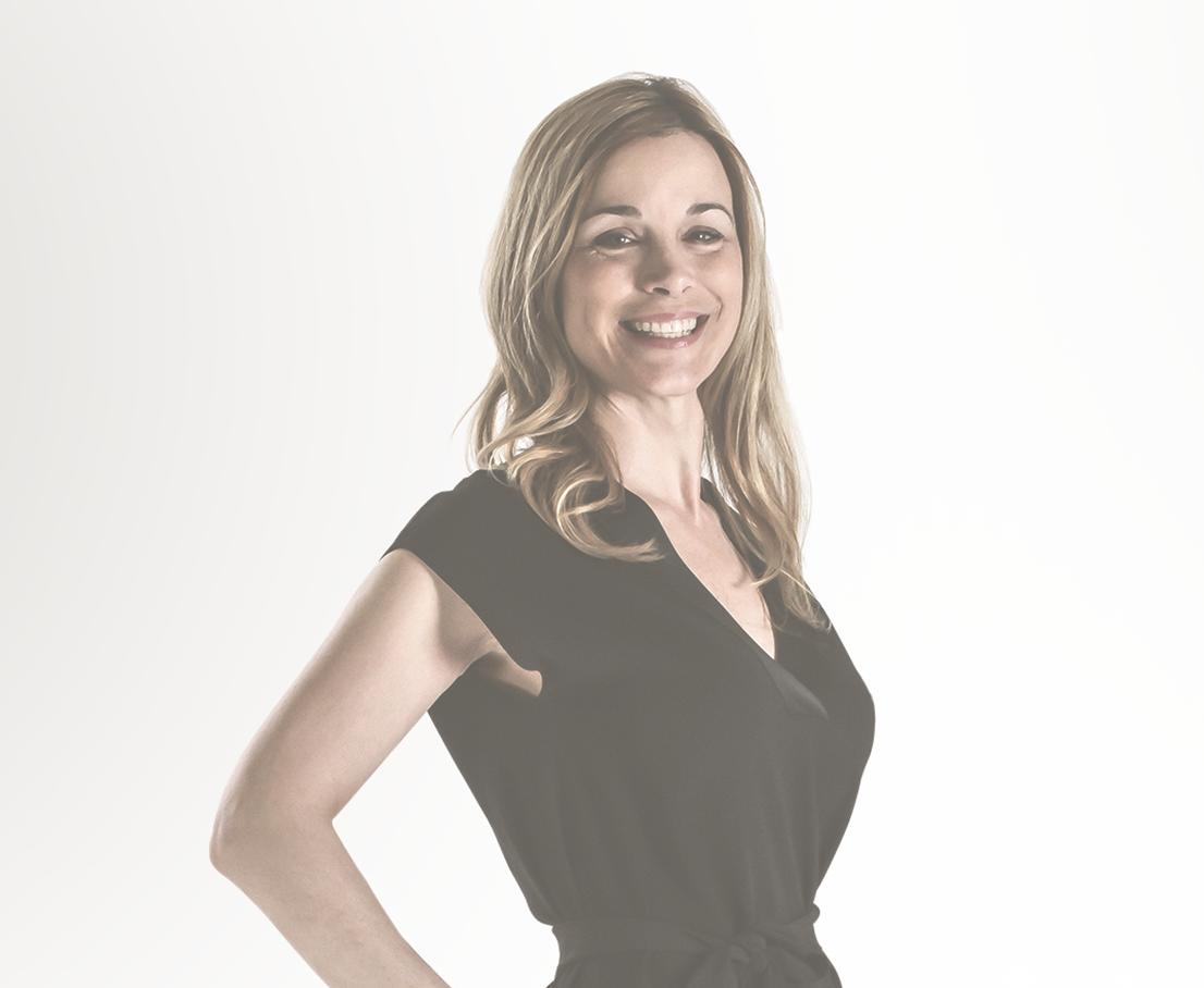 Dre Isabelle Cournoyer, spécialiste de la médecine familiale
