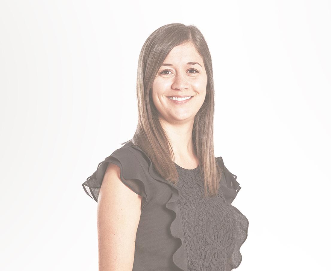 La docteure Gabrielle Mayer Laporte pratique la médecine familiale